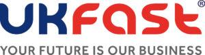 UK Fast Logo