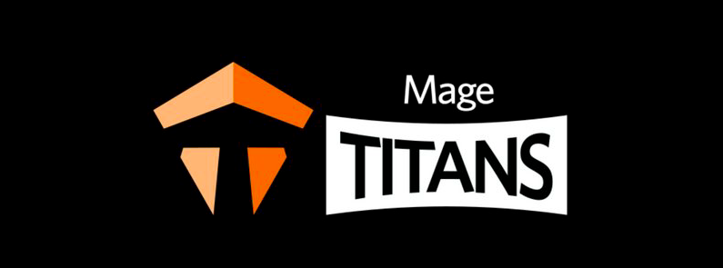 Mage Titans Innovation Awards 2018