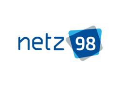 Netz 98 sponsor logo
